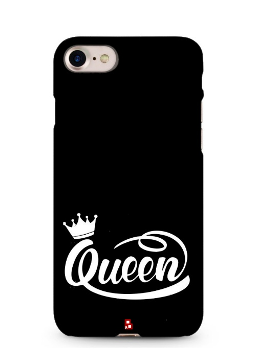 newest 45a50 432d3 Queen Phone Cover